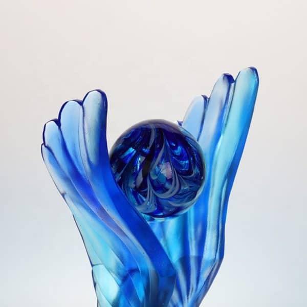 Luili Crystals ALLC0013 – Liuli Crystal