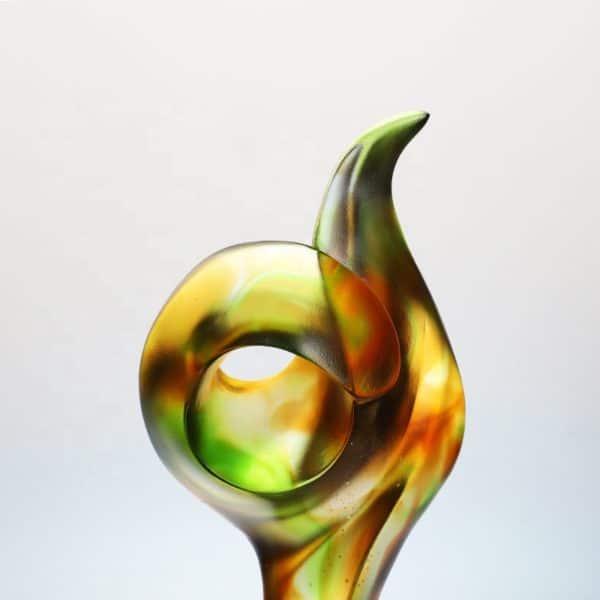 Luili Crystals ALLC0017 – Liuli Crystal