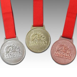 Customized Medals ALMC0027 – Medals & Coins