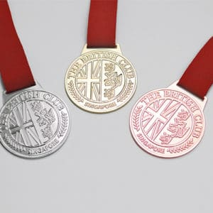 Customized Medals ALMC0023 – Medals