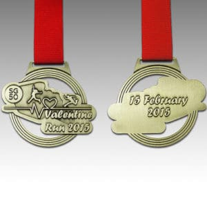 Customized Medals ALMC0015 – Medals