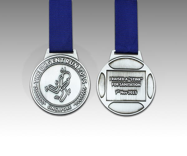Customized Medals ALMC0016 – Medals