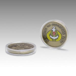 Customized Medals ALMC0018 – Coins