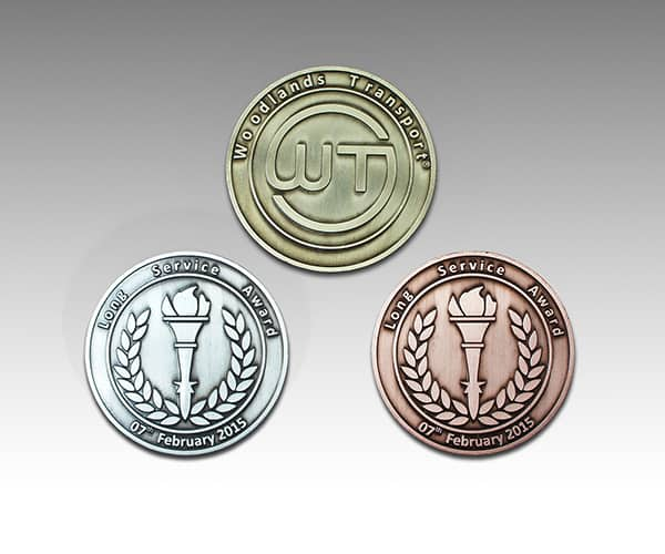 Customized Medals ALMC0021 – Coins