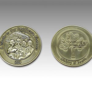Customized Medals ALMC0022 – Coins
