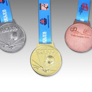 Customized Medals ALMC0001 – Medal