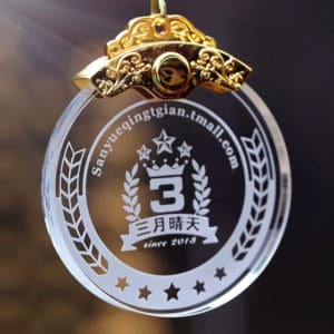 Customized Medals ALMC0029 – Medal
