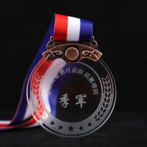 Customized Medals ALMC0031 – Medal