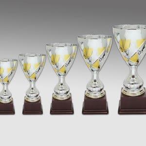 ALMT0014 – Metal Trophy Metal Trophies