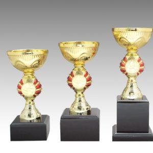 ALMT0016 – Metal Trophy Metal Trophies