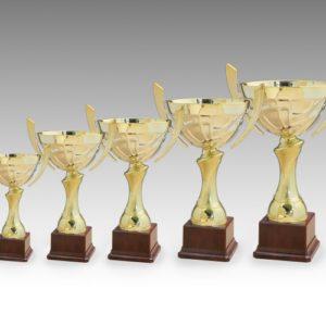 ALMT0018 – Metal Trophy Metal Trophies