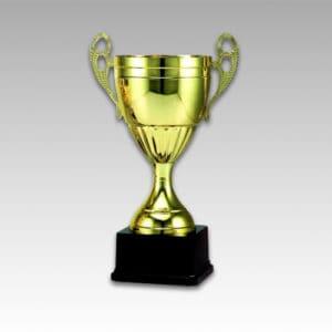 ALMT0021 – Metal Trophy Metal Trophies