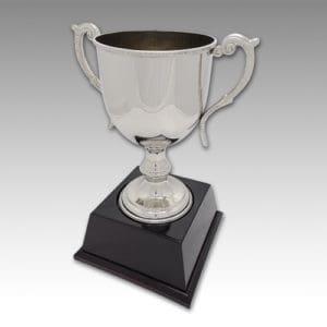 ALMT0019 – Metal Trophy Metal Trophies