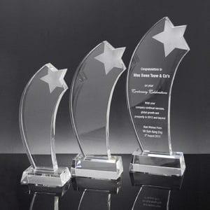 Star Awards ALST0026 – Star Award