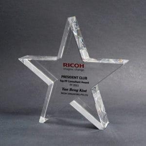 Star Awards ALST0044 – Star Award