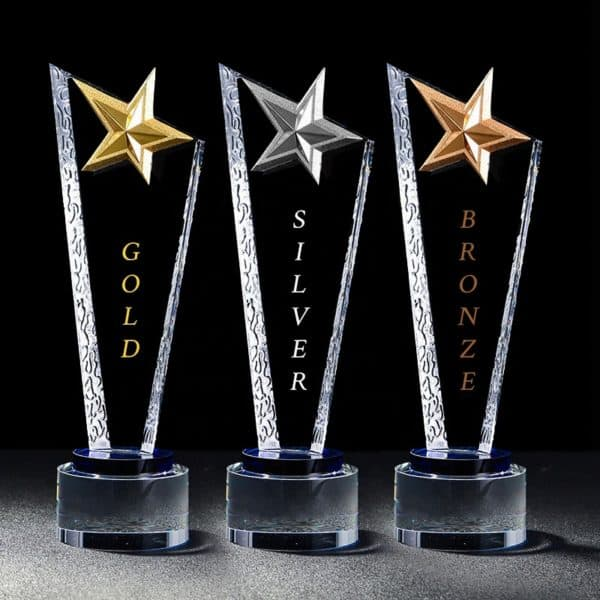 Star Awards ALST0008 – Star Award