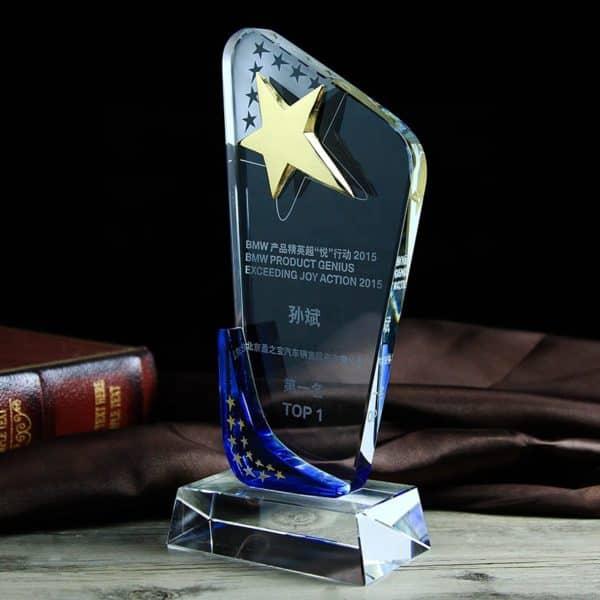 Star Awards ALST0009 – Star Award