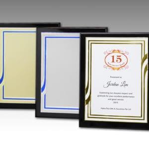 Wooden Plaques ALWP0023 – Wooden Plaque