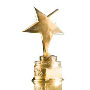 Star Awards | Trophy World Malaysia