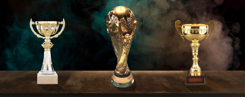 Buy Quality Cup Trophies | Trophy-World Malaysia