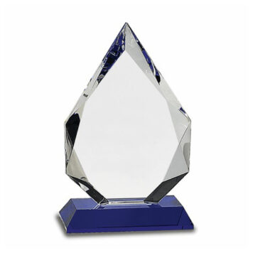 Crystal Plaques | Trophy World Malaysia