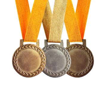 Customized Medals | Trophy World Malaysia